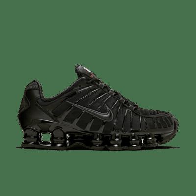 Nike Shox TL Black AV3595-002