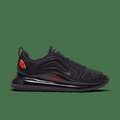 Nike Air Max 720 Black CT2204-002
