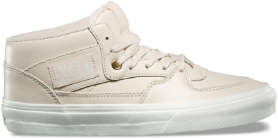 "Vans Leather Half Cab DX ""Whisper Pink"" DP4OES"