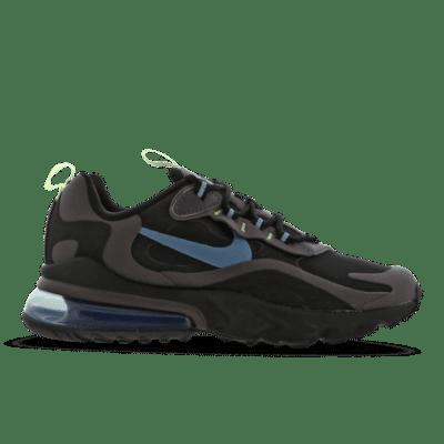Nike Air Max 270 React Black BQ0103-012