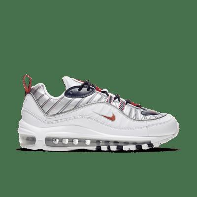 Nike Air Max 98 Starfish (W) CQ3990-100