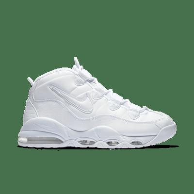 Nike Air Max Uptempo 95 'White on White' White/White/White 922935-100
