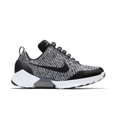 Nike HyperAdapt 1.0 'Black & Wolf Grey' Black/Wolf Grey/White/Black AH9388-003