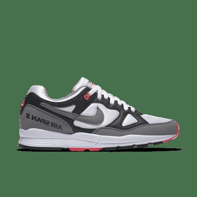 "Nike Air Span II OG ""Hot Coral"" AH8047-005"