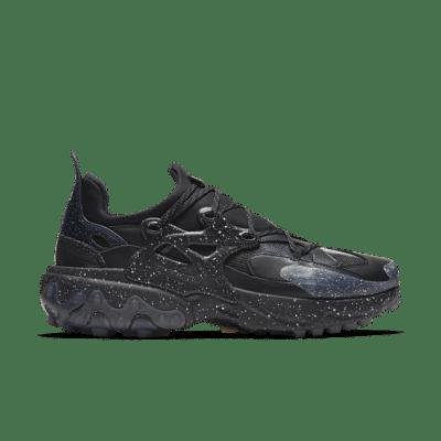 Nike React Presto x Undercover 'Black' Black CU3459-001