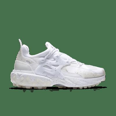 Nike React Presto x Undercover 'White' White CU3459-100