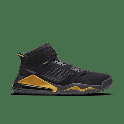 Jordan Mars 270 Black CD7070-007
