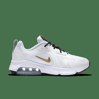 Nike Air Max 200 White AQ2568-102