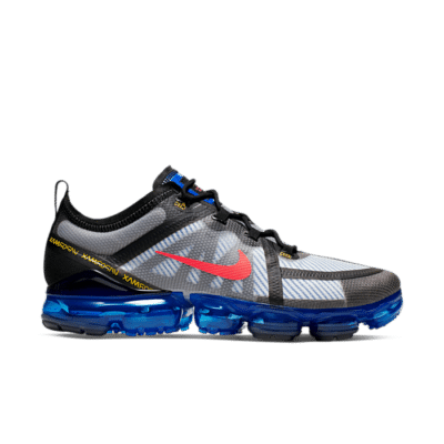 Nike Air Vapormax 2019 Black AR6631-008