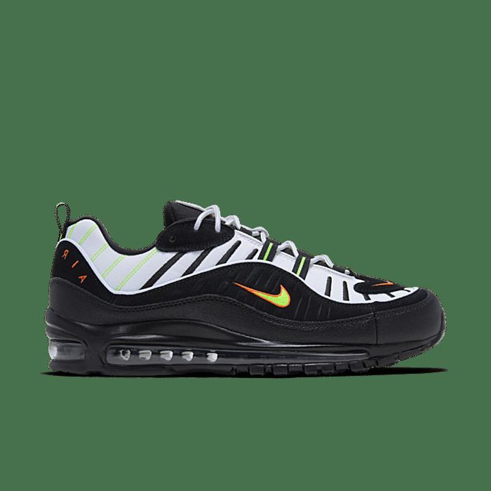 """Nike Air Max 98 """"Platinum Tint"""" 640744-015"""
