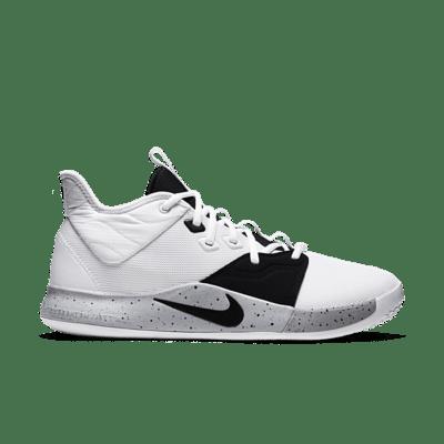 Nike PG 3 White AO2607-101