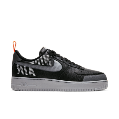 "Nike Air Force 1 '07 LV8 ""Black"" BQ4421-002"
