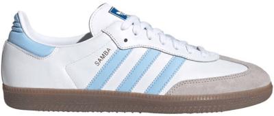 adidas Samba OG Cloud White EG9327