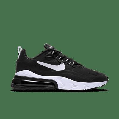 "Nike Air Max 270 React ""Black"" AO4971-004"