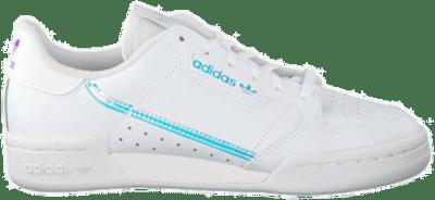 adidas Originals Continental 80 White EE6471