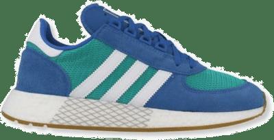 adidas Marathon Tech Hi-Res Aqua EE4918
