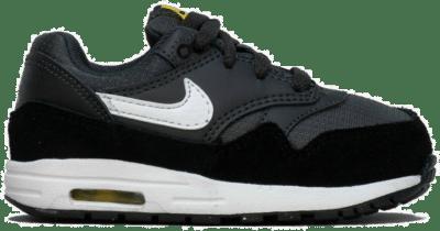 Nike Air Max Zwart 807604-017