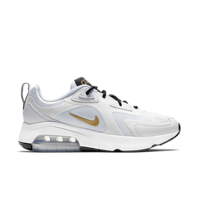 Nike Wmns Air Max 200 White  AT6175-102