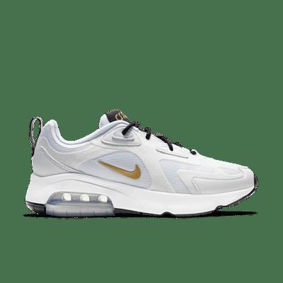 Nike Wmns Air Max 200 White  AT6175-102
