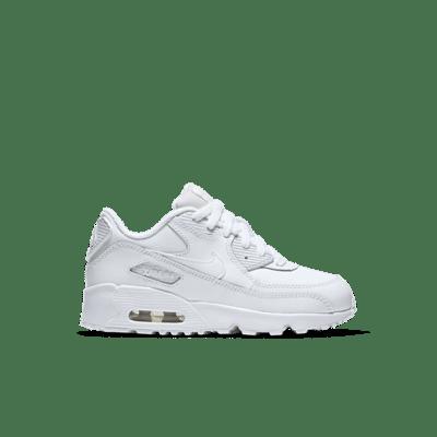 Nike Air Max 90 White 833414-100
