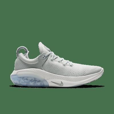 Nike Joyride Run Flyknit Light Silver Ocean Cube AQ2731-002