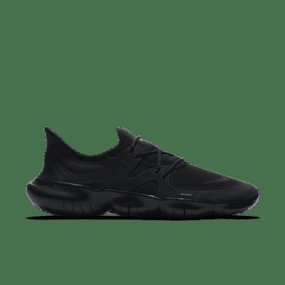 Nike Free Rn 5.0 Black AQ1289-006