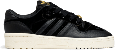 adidas Rivalry Low Core Black EH0181