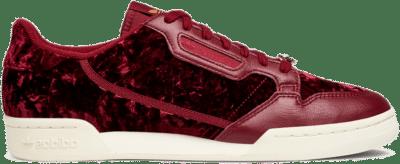 adidas Continental 80 Collegiate Burgundy EH0173