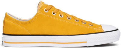 Converse Unisex CONS CTAS Pro Low Top Gold 166831C