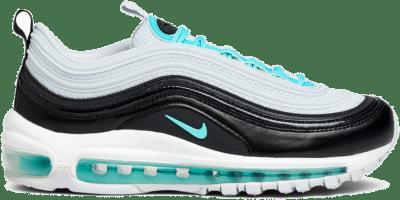 """Nike Wmns Air Max 97 """"Pure Platinum"""" 921733-065"""