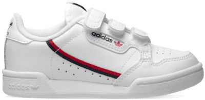 adidas Continental 80 Cloud White EH3222