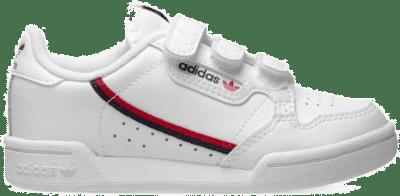 adidas Continental 80 Cloud White EH3222