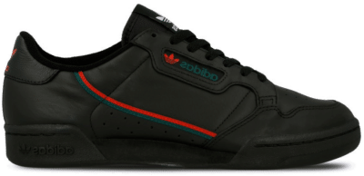 adidas Continental 80 Core Black EE5343
