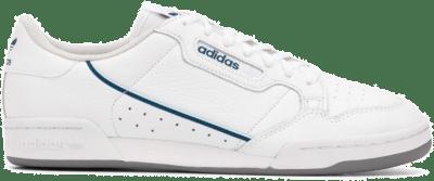 adidas Originals Continental 80 White EF5988