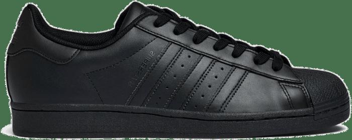 adidas Superstar Core Black  EG4957