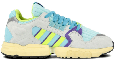 "Adidas Zx Torsion ""Clear Aqua"" EF4343"