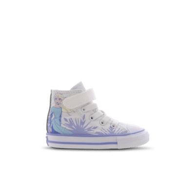 Converse Chuck Taylor All Star X Frozen 2 White 767350C