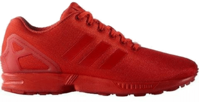 adidas ZX Flux Red AQ3098
