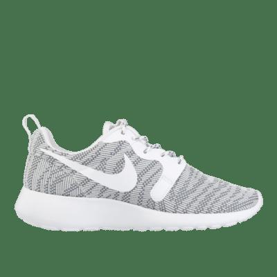 Nike Roshe One Jaquard White 705217-003