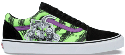 Vans Old Skool The Nightmare Before Christmas VN0A4BV5TPJ