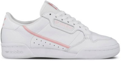adidas Originals Continental 80 White G27722