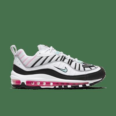 """Nike Wmns Air Max 98 """"Pure Platinum"""" AH6799-065"""