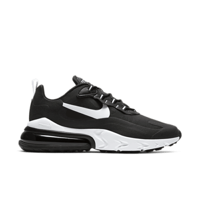 "Nike Air Max 270 React ""Black"" CI3866-004"