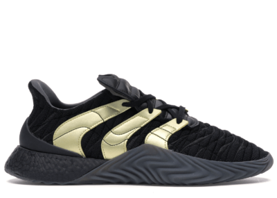 "adidas Originals Sobakov Boost ""Black"" D98155"