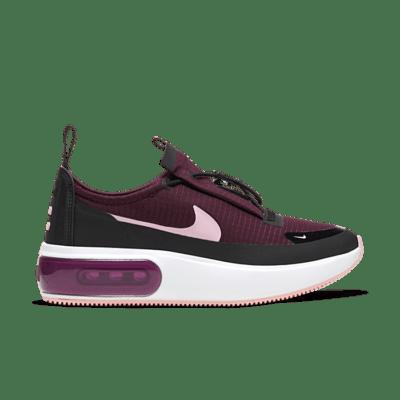 Nike Wmns Air Max Dia Winter Night Maroon  BQ9665-604