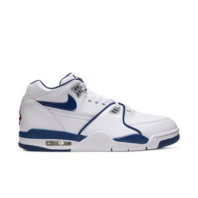 "Nike AIR FLIGHT 89 ""WHITE"" CN5668-101"