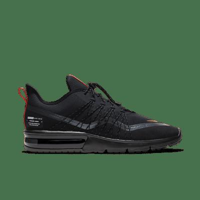Nike Sequent 4 Utility Black AV3236-007