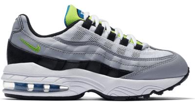 Nike Air Max 95 Grey 905461-017