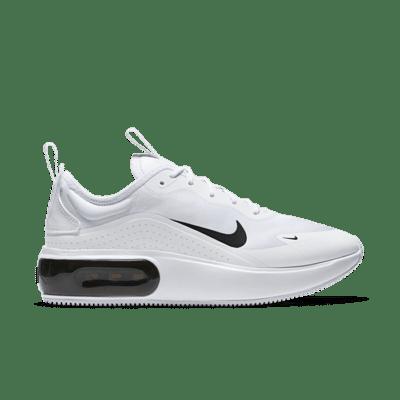 Nike Air Max Dia White Black (W) CI3898-100