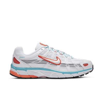 "Nike P-6000 ""Aqua Magic"" BV1021-105"